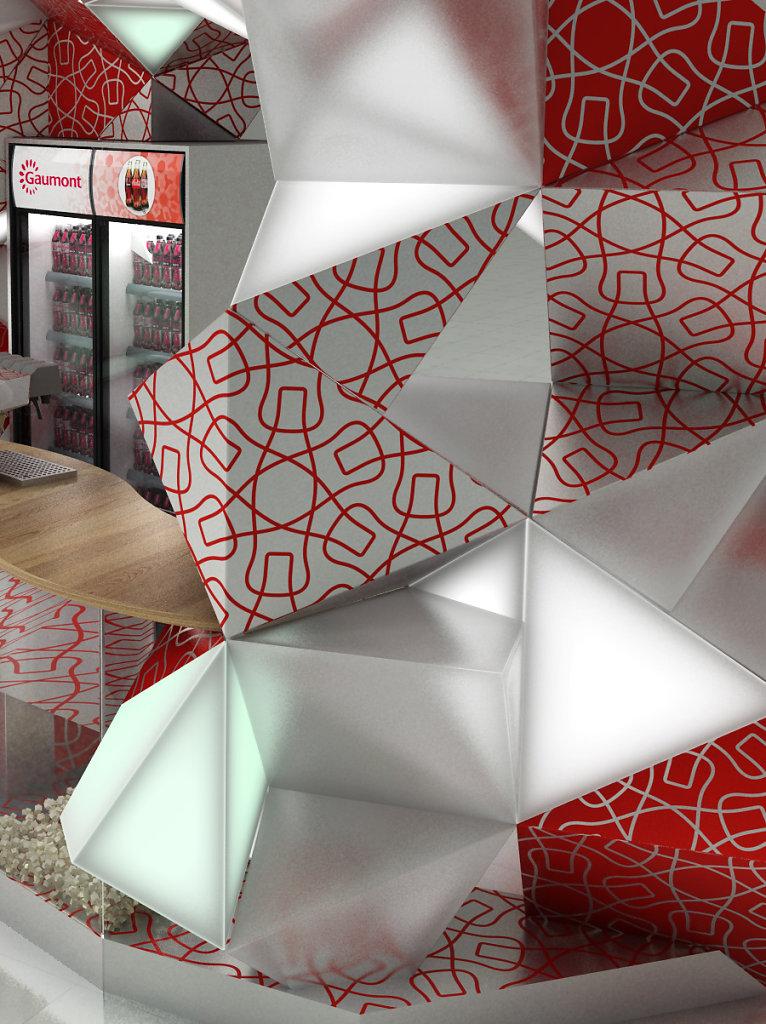 Espace Coca-Cola/Gaumo