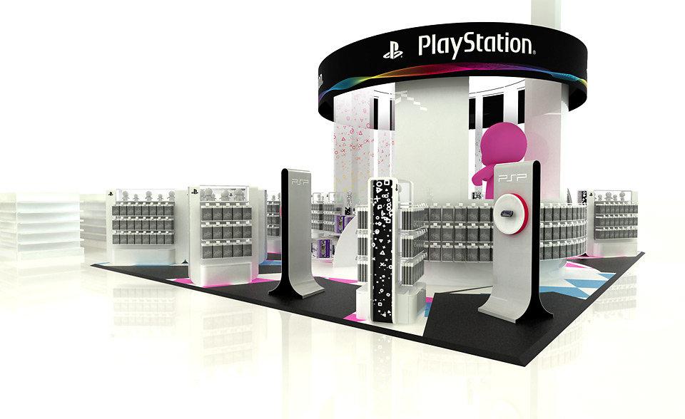 Sony Domus