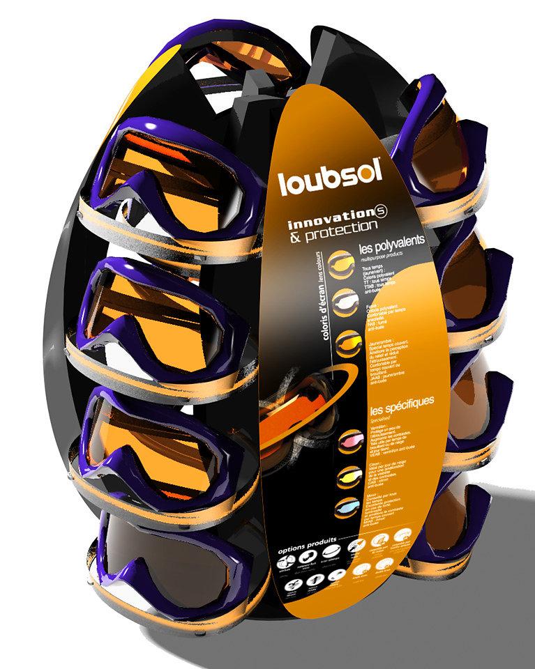 Loubsol (Projet)